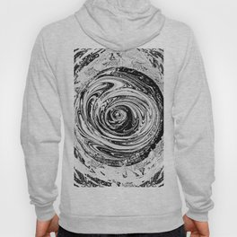 Ocular Introspection Hoody