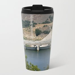 Bradbruy Dam Travel Mug