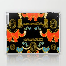 Ornament and Trim Laptop & iPad Skin