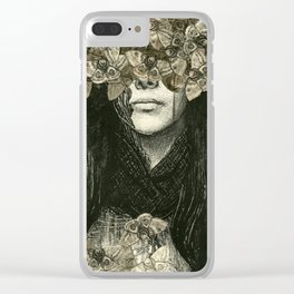 Head Case Clear iPhone Case