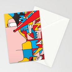 Study no. 6 Stationery Cards