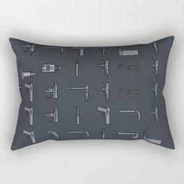 BR Class 3B Final Report Rectangular Pillow