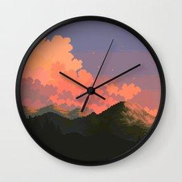 19:37:12 Wall Clock