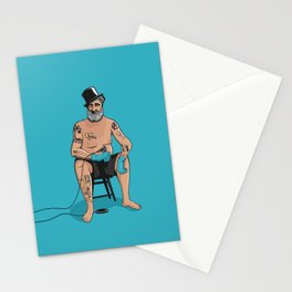 Armando Reveron POP - TrincheraCreativa Stationery Cards