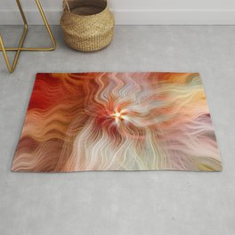 Cosmic Waves  | In the cosmos Rug