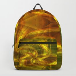 Moving Star Backpack