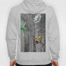 Forest of Giants Hoody