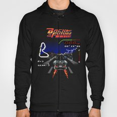 Back to the Videogame Hoody