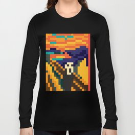 pixescream Long Sleeve T-shirt