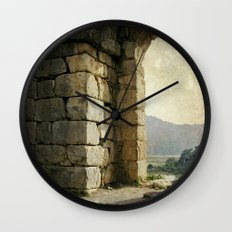 Caunos Wall Clock