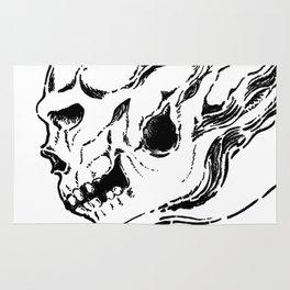 Wraith: Daybreak Rug