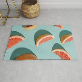 Grapefruit Rug