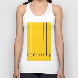 Eternity Unisex Tank Top