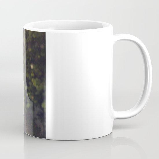 """""""It's time,"""" he said. Mug"""