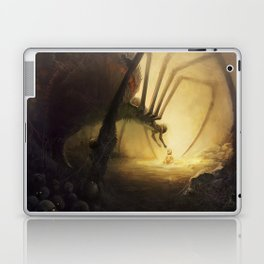 Spidermother Laptop & iPad Skin