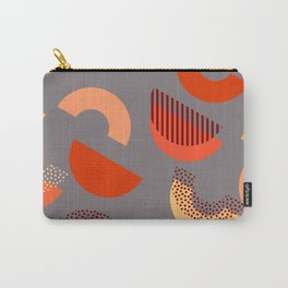 Mid-century decor Carry-All Pouch