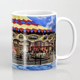 Ultimate Carousel Coffee Mug
