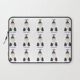 Rutabaga Ginsburg Laptop Sleeve