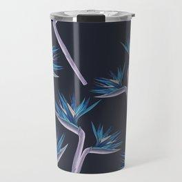 Birds Of Paradise #society6 #buyart Travel Mug