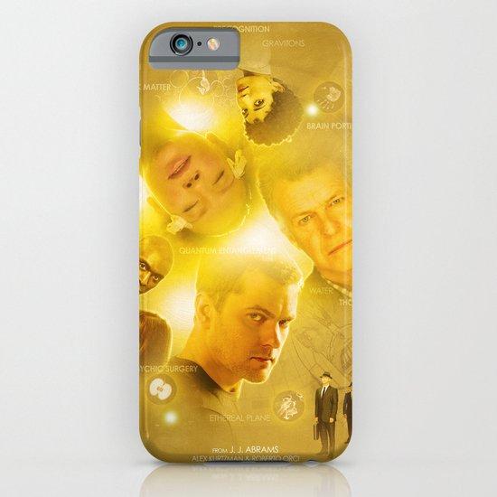FRINGE - Science iPhone & iPod Case