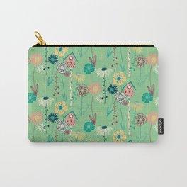 birds garden Carry-All Pouch