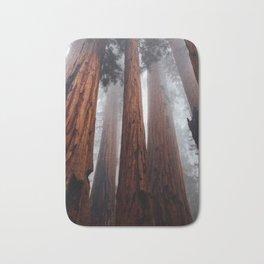 Woodley Forest Bath Mat