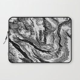 Abstract beauty Laptop Sleeve