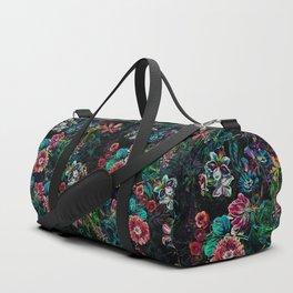 EXOTIC GARDEN - NIGHT IX Duffle Bag