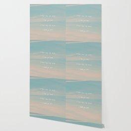 Seoul - RM Mono Wallpaper