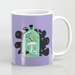 The Spooky Potion Coffee Mug