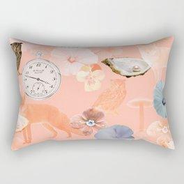 Juicy Fox Rectangular Pillow