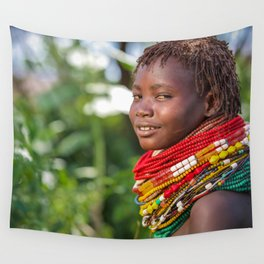 Bume Wall Tapestry