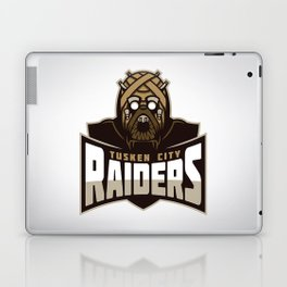 Tusken City Raiders Laptop & iPad Skin