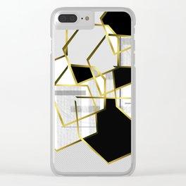 For JOHANN SEBASTIAN BACH Clear iPhone Case
