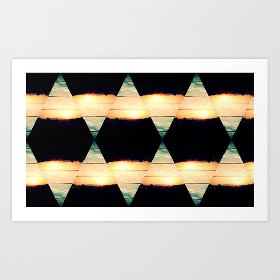 Serie Klai 003 Art Print