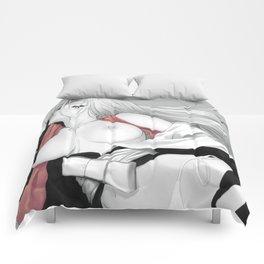 Rangiku Matsumoto Comforters