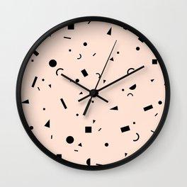 'MEMPHISLOVE' 48 Wall Clock
