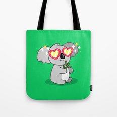 Fabulous Koala Tote Bag