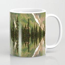 Dease Lake Dreams Coffee Mug