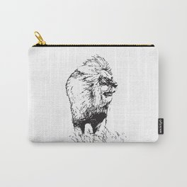 Lion - M Carry-All Pouch