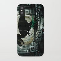 dinosaur iPhone & iPod Cases featuring dinosaur by mass confusion