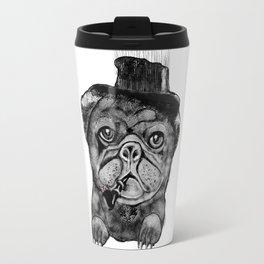 Lakridspibe Travel Mug