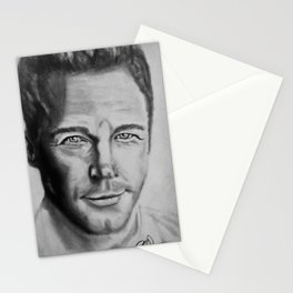 The Pratt Stationery Cards