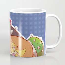 Bowser Coffee Mug