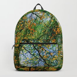 Barcelona Summer Backpack