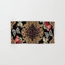 Lace Baroque Hand & Bath Towel