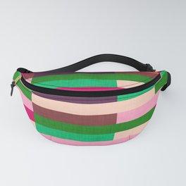 Kilim Pink #homedecor Fanny Pack