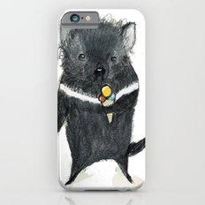 Tasmanian Devil Slim Case iPhone 6s