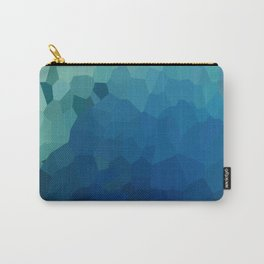 Sea Moon Love Carry-All Pouch