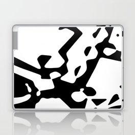 Culdesacs #abstract Laptop & iPad Skin